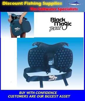 Black Magic Gimbal Belt - Standard