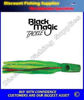 Black Magic Mahi Magic Marlin Lure