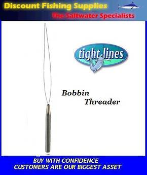Bobbin Threader