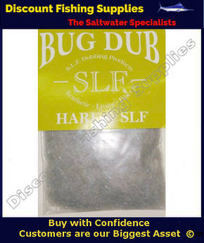 Davy's Hare & SLF Bug Dub - Light Gray