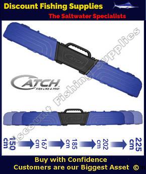 Catch Pro Series Adjustable Rod Case
