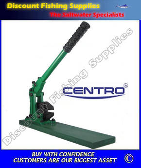 Centro CT180 Bench Crimper