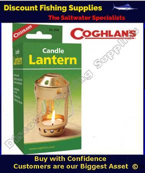 Coghlans Candle Lantern