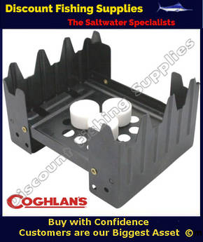Emergency Cooker - Solid Fuel Stove