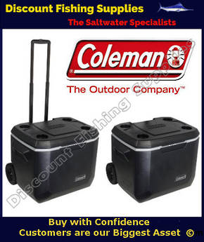 Coleman 47L Wheeled Xtreme Cooler