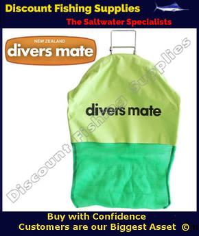 DIVERS MATE DIVER'S CATCH BAG