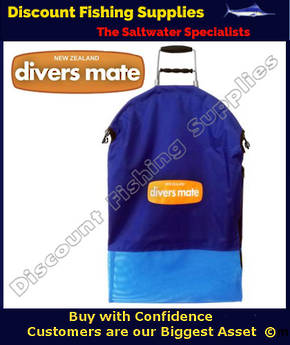 DIVERS MATE DIVER'S CATCH BAG