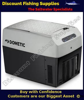 Dometic Coolpro Cooler TCX-14FL - 12/24vlt & 240vlt