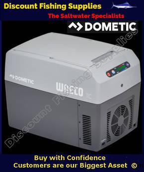 Dometic Waeco Coolpro Cooler TC-14FL - 12/24vlt & 240vlt