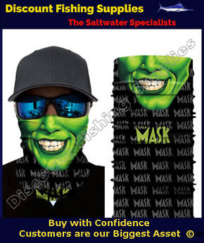 Face Shield - The Mask