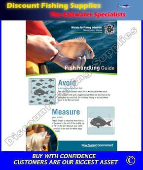 Fish Handling Guide