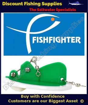 Fishfighter Trolling Sinker - Directional