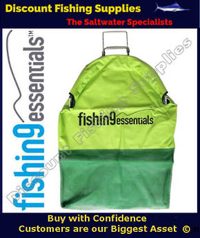 Fishing Essentials Dive Catch Bag