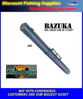 Flambeau - Bazuka 6085 ROD TUBE