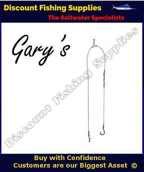 Gary's Long Cast Rig
