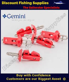 Gemini SplashDown Solo Bait Clip