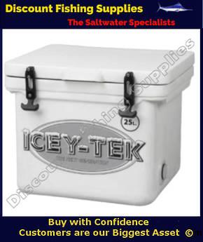 ICEY-TEK Chilly Bin 25ltre