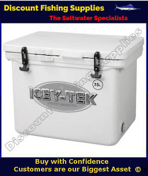 ICEY-TEK Chilly Bin 55ltre