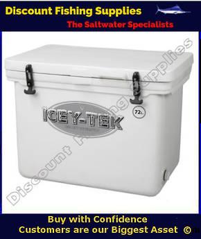 ICEY-TEK Chilly Bin 72ltre