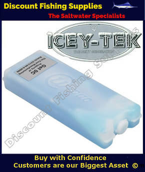 Icey Tek Gel Pack (Ice Pak) Small