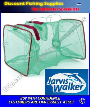 Jarvis Walker Collapsible Bait Trap