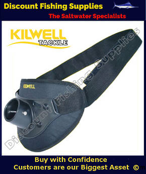 Kilwell Fighting Belt Padded Med