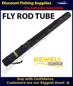 Kilwell Rod Tube 80cm