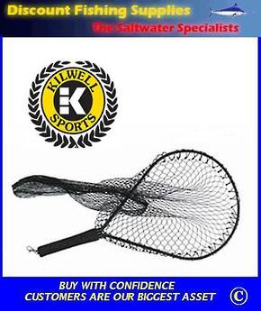 Kilwell Weigh/Scale landing Net