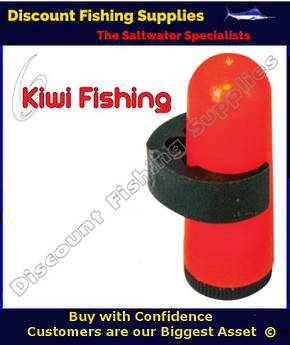 Kiwi Fishing Rod Tip Light - Bite Indicator