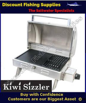 Kiwi Sizzler BBQ