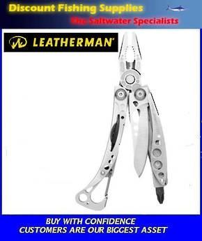 Leatherman Skeletool Multi Tool
