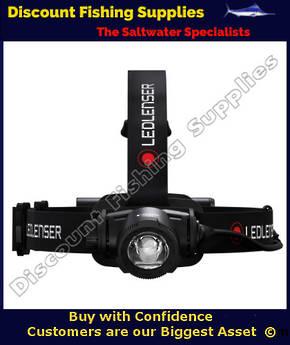 LED Lenser H7R Core Headlamp - Rechargeable