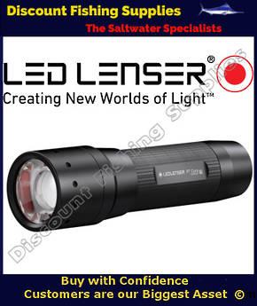 Led Lenser P7 Core Torch