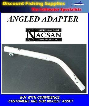 Angled Handle Adapter