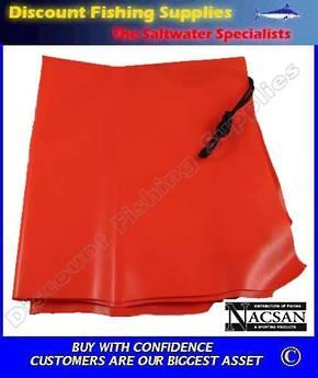 Nacsan Prop Flag