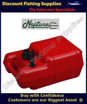 Neptune 12 Litre Fuel Tank