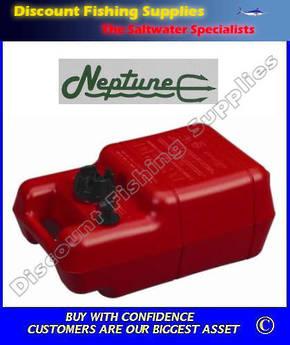"Fuel Tank ""Neptune"" 12litre"