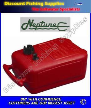 "Fuel Tank ""Neptune"" 23litre"