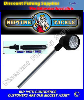 Neptune Hi-Power LED Underwater Flounder Light