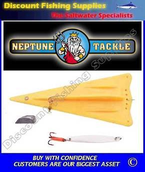 Neptune Tackle Paravane