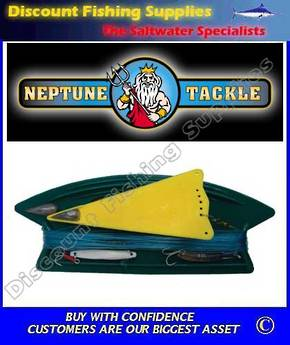 Neptune Tackle Paravane Kit