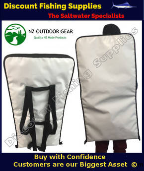 LBG Cooler Bag - Heavy Duty PVC