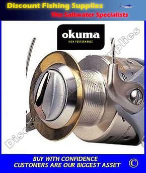 Okuma Epix 30 (EF30)- SPARE SPOOL