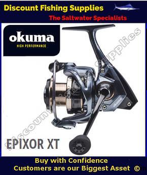 Okuma Epixor XT30 Spinning Reel