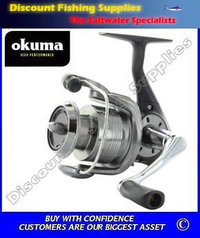 Okuma Revenger Pro 40 Spin Reel