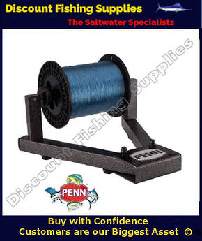Penn Heavy Duty Line Winder - Line Tensioner