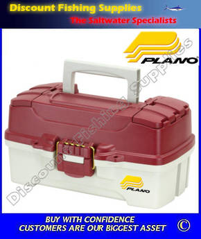Plano One Tray Tackle Box 6201-06