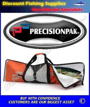 Precision Pak Fish Storage Bag Kingfish