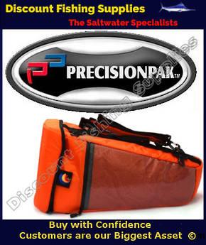 """Precision Pak Yakcatch  Kayak Cooler Bag 22"""" - Insulated Fish Bag"""