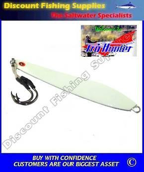 Pro Hunter Salty Ranger Jig 200gr - LUMO